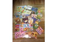 Huge kids book bundle