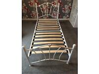 Girls Single Bed Frame