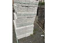 140mm light weight breeze blocks