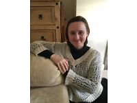 English and Spanish tutor - £20 per hour