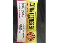 Courteeners 27th May - Manchester Old Trafford