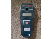 Bosch GMS 100 Stud finder