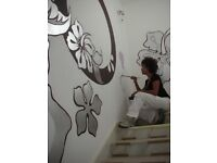 Art Designer/ Decorator/ Mural Artist