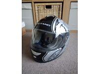 Extra Small Motor Bike Helmet