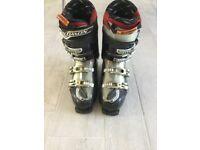 Solomon Boots 45EU/28cm Used