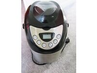 Cookworks signature breadmaker