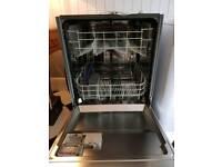 Beko Integrated Dishwasher DW603