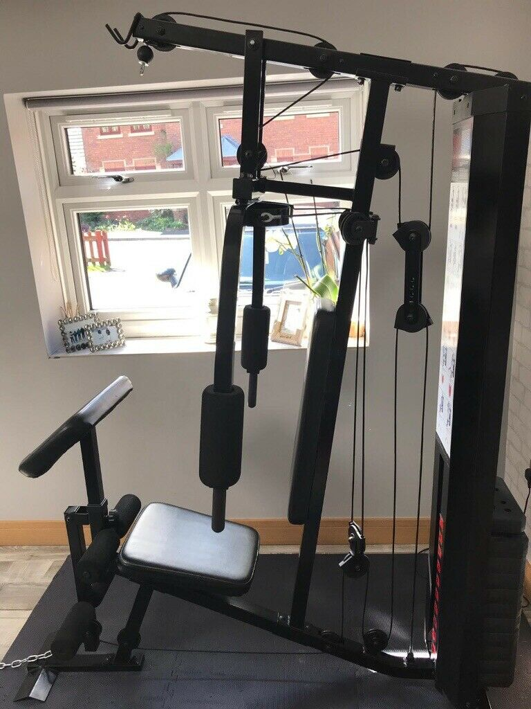 Pro fitness argos kg multi gym in chippenham wiltshire gumtree