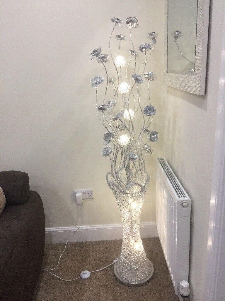 Fancy Led Floor Lamps