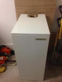 Worcester danesmoor 15-19 kw oil boiler