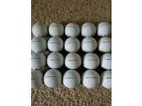 20 Titleist Pro V1 Golf Balls