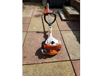 Stihl strimmer for sale, like new,pervect condition