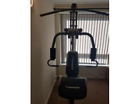 Maximuscle multigym £50