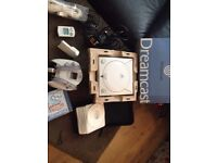 Dreamcast In Box