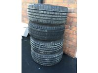 215/35 R19 tyres for sale Omagh/Belfast