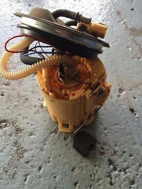 Corsa c combo fuel pump