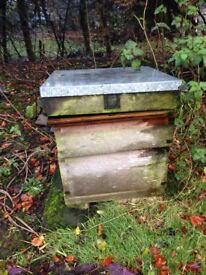 Beehive for sale