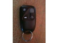 Mazda - 4 button - remote - visteon 41844 - also fits RX8/RX-8