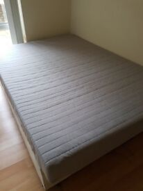 Mattress and Sofa for free