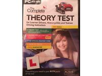 Official Theory Test
