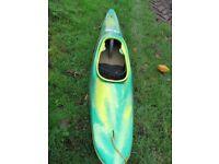 kayak, Surf kayak from mega Buillett's