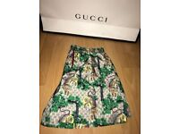 **Limted stock ** Gucci tiger shorts M-XL - Fendi, louis vuitton, givenchy