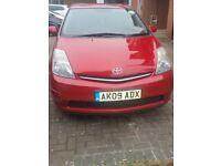 toyota prius t3 2009 quick sale