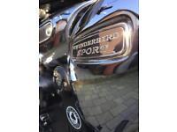 Triumph Thunderbird Sport