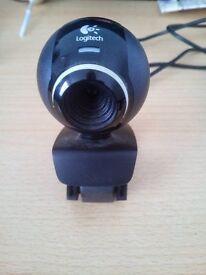 logitech webcam 5
