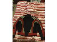 Buffalo men's jacket size medium