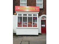 New Shanghai massage in Tonbridge