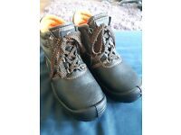 Brand New Women Safety Shoes Size UK6,EUR40