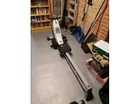 Kettler Coach M Rowing Machine