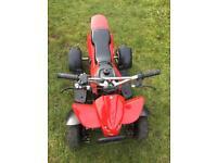 50cc Mini Moto Quad