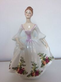 Royal Doulton - Country Rose