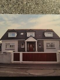 5 Bedroom Detached House next to Championship Golf Course For Sale