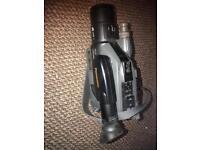Panasonic video camera rare vintage camcorder