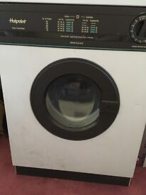 Vented Hotpoint Tumble Dryer