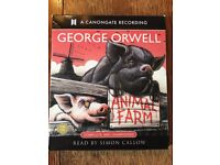 ANIMAL FARM (author George Orwell) Study Guides for GCSE