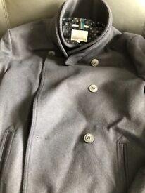 Men's Next coat