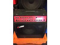 LEEM pro multiple amplifier 120watt