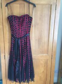 Gorgeous Phase Eight dress
