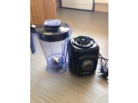 Blender for sale. Used only a couple of times. Excellent condition.