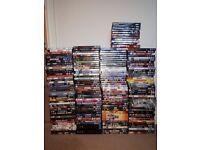 176 DVD's