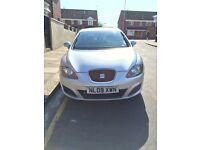 Seat Leon 1.9 TDI, New clutch/flywheel, Turbo and Serviced