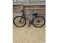 Mountain bike £150