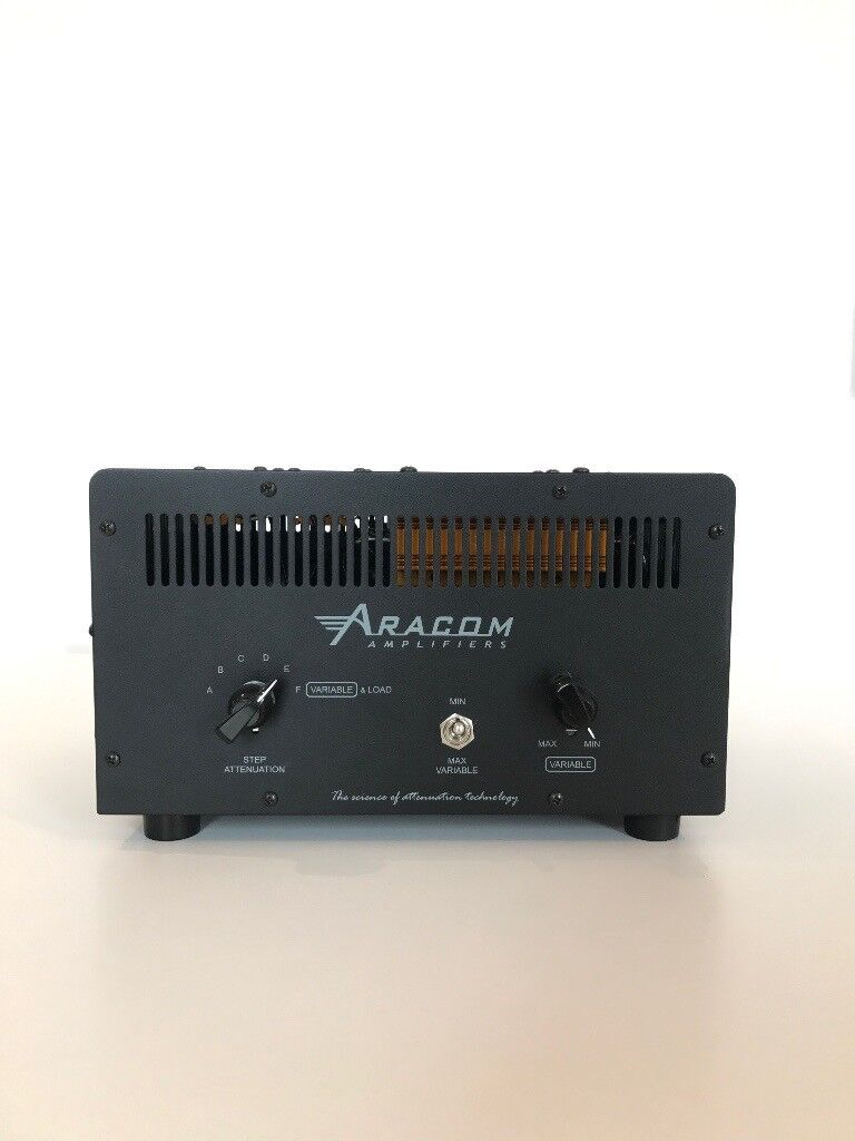Incredible Aracom Prx150 Pro2 Guitar Power Attenuator Genuine Brand New Wiring Cloud Hisonuggs Outletorg