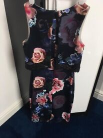 LIPSY & NEXT- 2 x Dresses and 1 x Blazer. Like NEW. £24.99 for ALL 3 items!