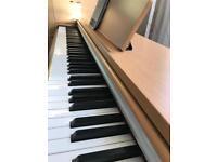 Yamaha Digital Arius YDP-141 Piano in Pristine Condition