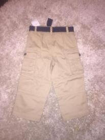 Boys Ralph Lauren trousers. Age 24 months. Brand new £10